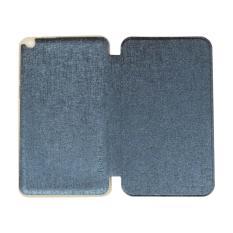 Ume Asus Fonepad 7 FE171CG Ukuran 7.0 Inch Non View / Flip Cover / Flipshell / Leather Case Fe171 / Sarung Case / Sarung Tablet / Sarung Asus Fonepad 7 - Biru Tua