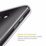 Ume Huawei Y6 Ultrathin Huawei Y6 / Silikon Huawei Y6 / Silicone / Ultra Thin 0.3mm / Casing Huawei Y6 - Transparant | Lazada Indonesia