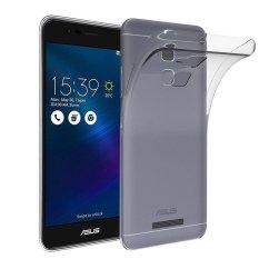 Harga Ume Tpu Soft Case Casing Cover Asus Zenfone Go 6 9 Inch Zb690Kg Transparan Murah