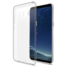Ume TPU Soft Case Casing Cover for Samsung Galaxy S8 - Transparan IDR39000