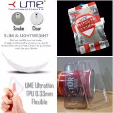 Ume Ultrathin Air Case 0.3mm Coolpad Roar Plus