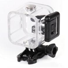 Underwater Waterproof Case IPX68 45M For Gopro Hero 4 Session