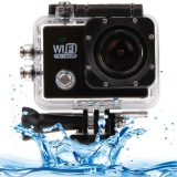 Diskon Underwater Waterproof Housing Protective Case Kit Untuk Sjcam Sj6000 Sj6000 Wifi Tiongkok
