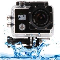 Jual Underwater Waterproof Housing Protective Case Kit Untuk Sjcam Sj6000 Sj6000 Wifi Oem Grosir