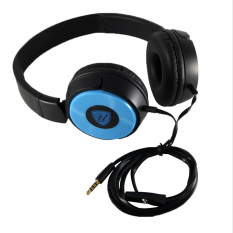 Daftar Harga Unique Headset In Ear Headphone Multimedia Sporty Travel Blue Unique
