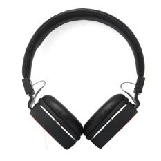 Penawaran Istimewa Unique Headset In Ear Multimedia Headphone With Built In Microphone Tv 10 Hitam Terbaru