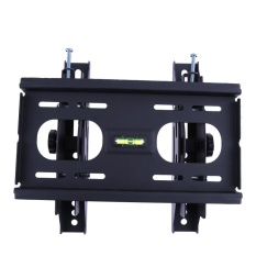 Universal 14-27 Inch LCD LED Monitor TV Wall Mount Bracket Fixed Panel Datar-Intl