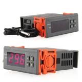 Toko Universal 220 V Lcd Display Suhu Thermostat Inkubasi Control W Sensor Intl Murah Di Tiongkok