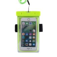Universal 4-ponsel 6 Inci Tas Tahan Air PVC Waterproof Tas Tangan, Diving Bag Layar Sentuh Handbag Outdoor Tas Tahan Air Gratis Pengiriman-Intl