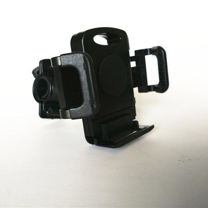 Universal Motorcycle Bike Adjustable Handlebar Mount Holder For Cell Phone GPSIDR81000. Rp 83.000
