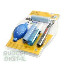 Toko Universal Almighty 5 In 1 Professional Camera Cleaning Kit Dki Jakarta