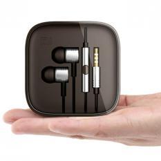 Harga Universal Audio Handsfree Piston 2Nd Generation For Xiaomi Silver Yang Murah Dan Bagus