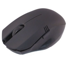 Toko Universal Aue Wireless Optical Mouse 2 4G M103 Hitam Universal
