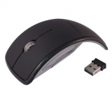 Beli Universal Aue Wireless Optical Mouse 2 4G M016 Hitam Universal Online