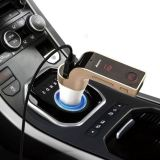 Beli Universal Mobil Bluetooth Fm Transmitter Kit Radio Tf Mp3 Player Kabel Usb Audio A2Dp Musik Receiver Handsfree Adapter Charger Panggilan Kredit Tiongkok