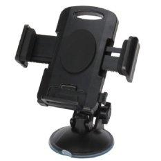 Harga Universal Car Holder For Smartphone Zyz 189 Hitam Terbaru