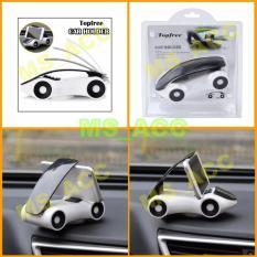 Dimana Beli Universal Car Holder Topfree New Model 360° Rotation Universal