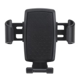 Beli Universal Mobil Interior Ac Vent Mount Gravity Smart Phone Holder Klip Hitam Intl Cicilan