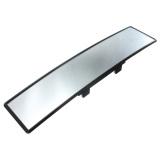 Ulasan Lengkap Tentang Universal Mobil Truk 300Mm Interior Rear View Cermin Cembung Anti Glare Clip On Intl