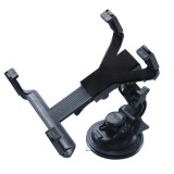 Harga Universal Durable Car Mount Holder For Galaxy Tab Ipad Tablet Pc Hitam Seken
