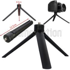 Universal Foldable Mini Tripod for Phone, Action & Compact Cameras