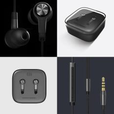 Universal Headset Piston 3 for Xiaomi BB Samsung - Black