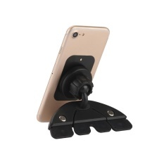 Beli Universal Magnet Car Cd Slot Holder Mount Stand For Gps Mp4 5 Tablet Phone New Intl Nyicil