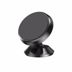 Universal Magnetic Car Mount, 360 ° Adjustable Dashboard Dudukan Ponsel untuk IPhone 6 6 S 7 7 Plus, samsung GALAXY S7 S8, HTC VIVO OPPO R11 Huawei P10 Satu Plus5-Intl