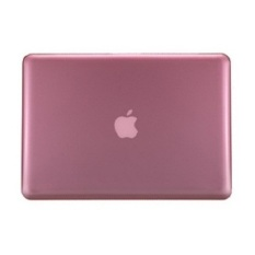 Obral Universal Matte Case For Macbook Retina 13 3 Inch Pink Murah