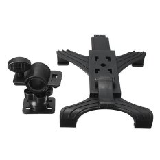 Berapa Harga Universal Microphone Music Mic Stand Clamp Mount Holder Cradle For 7 10 Tablet Intl Di Tiongkok