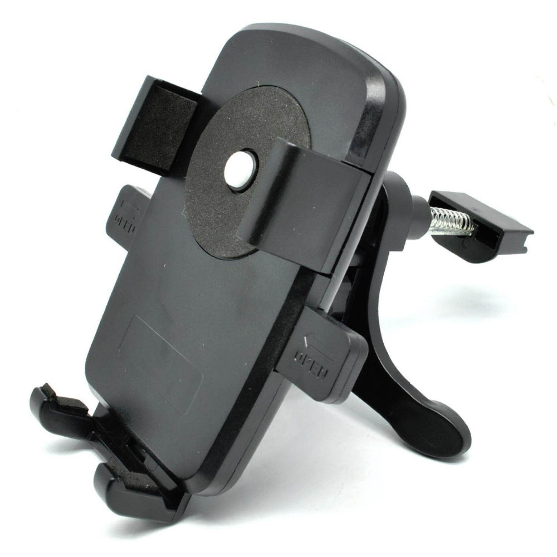Spesifikasi Universal Mobile Phone Car Holder Air Vent Online