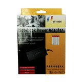Obral Universal Notebook Power Adapter 96 Watt 8 Connectors Jt 4096 Hitam Murah