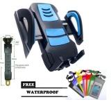 Toko Universal Phone Holder Sepeda Motor Spion Dudukan Smartphone Free Waterproof Online Dki Jakarta