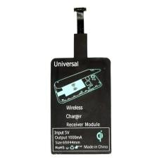 Toko Universal Qi Wireless Charging Reverse Micro Usb Receiver For Smartphone Dekat Sini