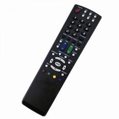 Universal Remote Control Cocok untuk SHARP L865 LC-G5C26U LC-42D43U LC-52D62U AQUOS LCD HDTV TV-Internasional