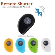 Universal Remote Shutter Tomsis Bluetooth Camera Android & iOS