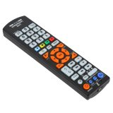 Review Universal Smart Remote Control Controller Dengan Fungsi Belajar For Tv Cbl Dvd Sat Oem Di Tiongkok