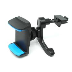 Beli Universal Smartphone Holder Mobil Stand Hp Blue Universal Dengan Harga Terjangkau