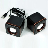 Beli Universal Speaker Usb 2 Mini Sound Box For Laptop And Computer Universal Murah