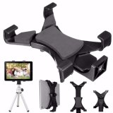 Beli Universal Tablet Stand Tripod Mount Holder Bracket 1 4 Thread Adapter For 7 10 1 Pad Intl Online Terpercaya