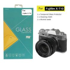 Universal Tempered Glass / Screen Protector / Pelindung LCD For Fujifilm X-T10