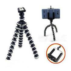 Universal Tripod Mini Gorilla Size S For SLR Camera & Smartphone / HP + Free Holder U