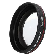 Universal Wide Angle Lens Converter Ultra Thin - 52mm