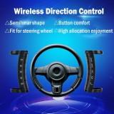 Diskon Besaruniversal Nirkabel Mobil Tombol Roda Kemudi Remote Control Untuk Stereo Dvd Gps Internasional