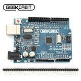 Beli Uno R3 Atmega328P Development Board For Arduino No Cable Not Specified