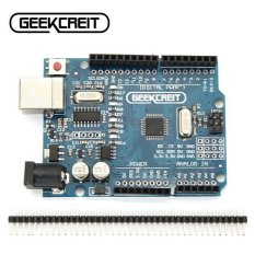 Jual Uno R3 Atmega328P Development Board For Arduino No Cable Grosir