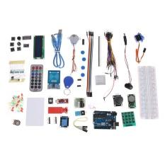 RFID Starter Elektronik DIY Terbaru Untuk Arduino UNO R3 Versi Belajar
