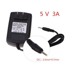 Review Pada Us Ac To Dc 5V 3A 2 5 7Mm Power Supply Adapter For Windows Android Tablet Intl