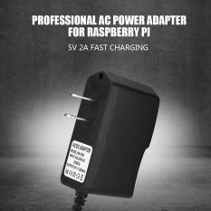AS UK EU AU 100-240 V Sumber Daya Listrik Adaptor On Mati Sakelar Pengisi Daya untuk Raspberry Pi-Internasional