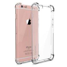 USA Anticrack Case / Anti Crack Case / Anti Shock Case  for iPhone 6 / 6S - Clear